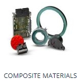 Composite material supplier