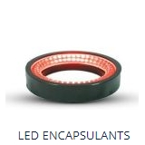 Clear LED encapsulants, potting supplier