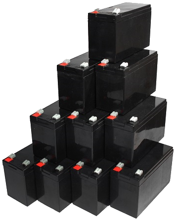 Lead Acid Battery Potting and Encapsulating