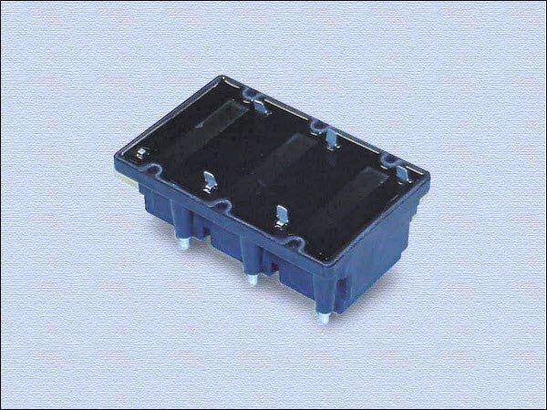 Polyurethane Potting Compound Automotive Ignition