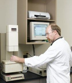 Polyurethane Potting Compounds Tester