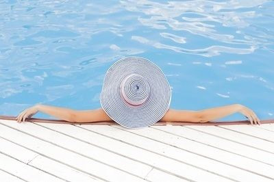 Polyurethane resins and adhesives protect pool filters from chemical corrosion, mold, bacteria, algae, and high water temperatures