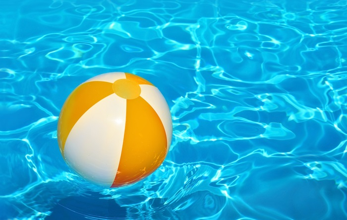 Polyurethane resins for pool/spa filters