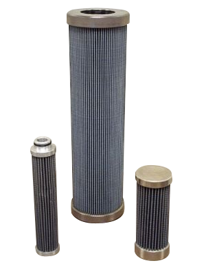 separation and air filter adhesives