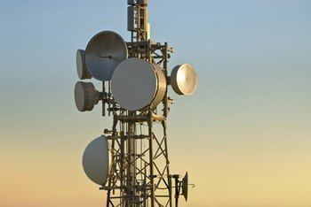 Polyurethane and potting compounds adding efficiency to telecommunication systems
