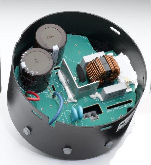 Resin Potting Compound Controller Encapsulation Custom