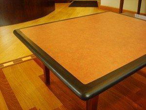 Phenomenal Polyrethane Edge Molding Table Top Resin Poured Edges Download Free Architecture Designs Licukmadebymaigaardcom