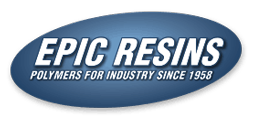 Epic Resins Polymers for Industry Since 1958